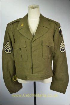 """US """"Ike"""" Jacket (40R)"""