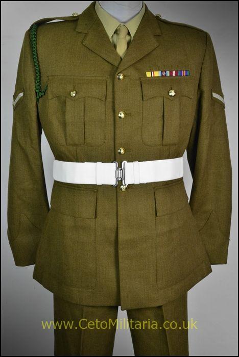 Int Corps L/Cpl FAD No2 (