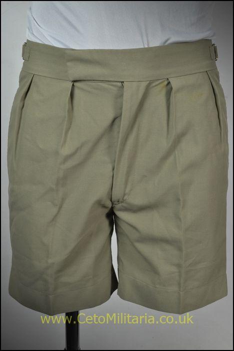 RAF Stone Tropical Shorts (Various)