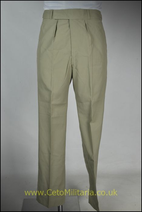 RAF Stone Tropical Trousers (Various)
