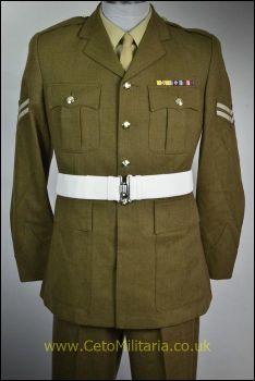 """AAC Cpl FAD No2 Uniform (38/39"""")"""