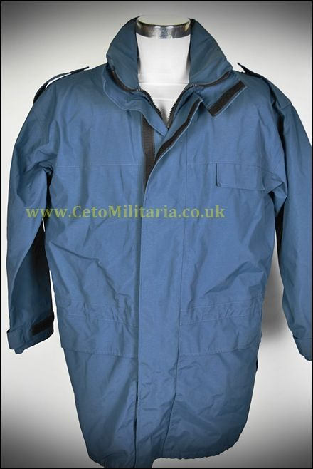 RAF Wet Weather Jacket, Goretex, Flourescent (Various)