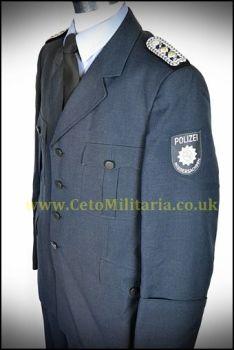 West German Police (44/45C 39W)