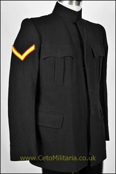 "No1 Jacket (37/38"") L/Cpl"