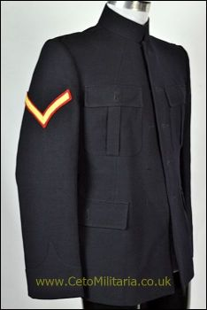 "No1 Jacket (36/37"") L/Cpl"