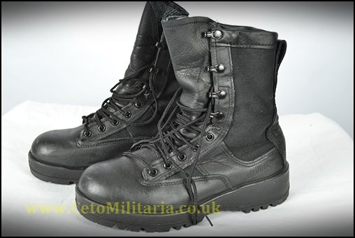 Boots - RAF Flying Boots. Size 5.5R