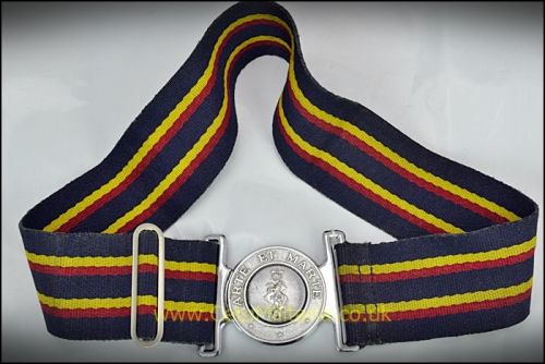 Belt - REME, Stable (33