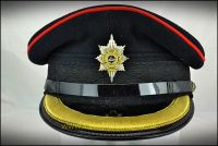 WFR Field Officer No1 (56cm)