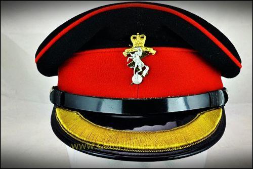 REME Field Officer No1 Cap (56cm)