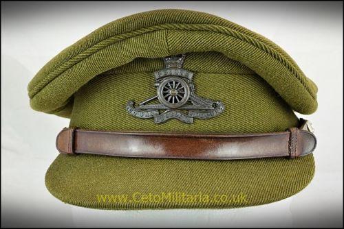 Royal Artillery SD Cap (56cm)