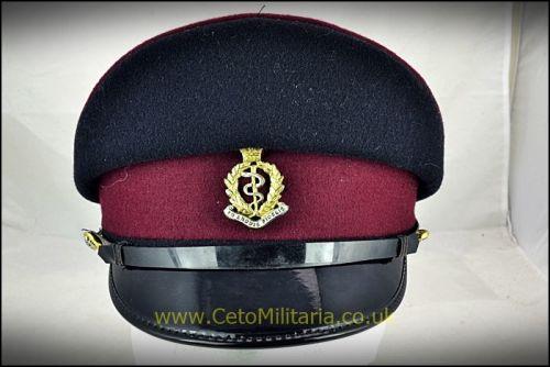 RAMC Officer Cap (59cm)