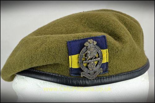 PWRR Officer's beret (57cm)