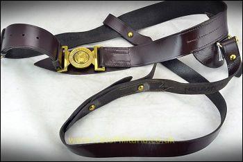 Belt, RM WO's Sword