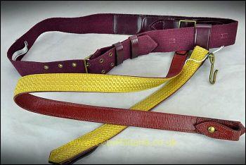 Belt, General Officer's Sword