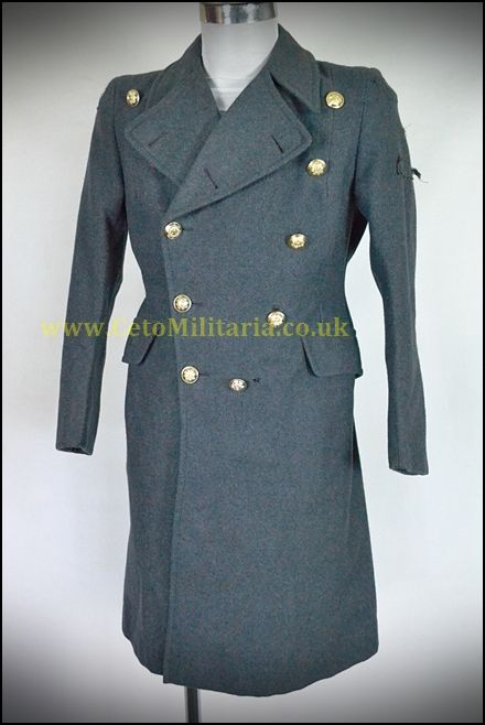 Greatcoat, WRAF (35/36