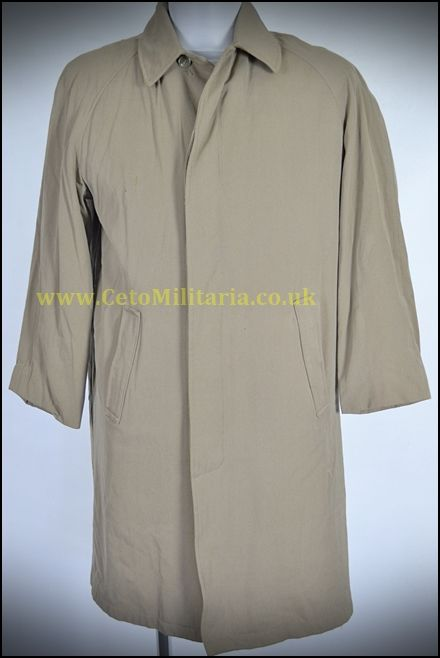 Raincoat, Army ORs (38/42