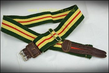 "Belt - AGC Female Stable, 1st Patt (33"")"