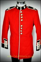 Irish Guards Tunic (36/37