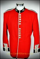 Welsh Guards Tunic (42/43