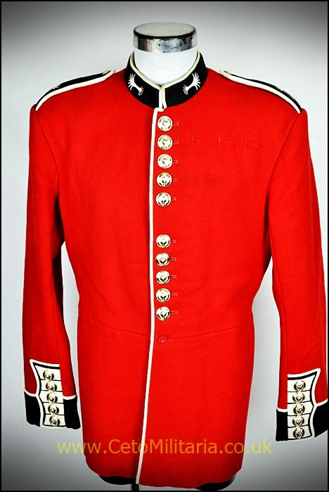 Welsh Guards Tunic ()
