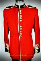 Welsh Guards Tunic (37/39
