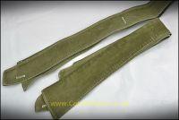 Shirt Collar, Green Army, 1950/60s