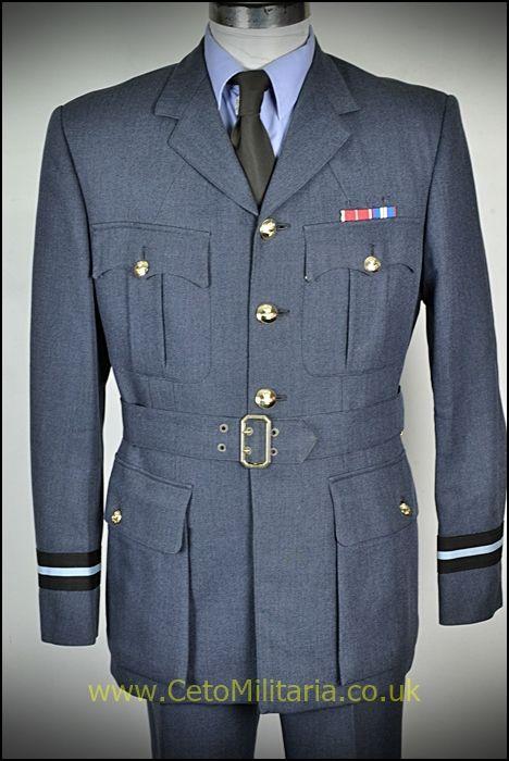 RAF No1 Air Cdre ()