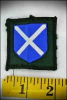 TRF, 52 Inf Bde