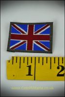 Union Flag, Small