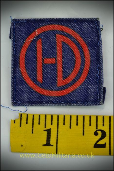 51 Highland Div (printed)