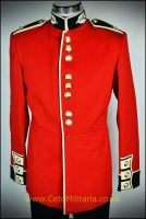 Scots Guards Tunic (38/40