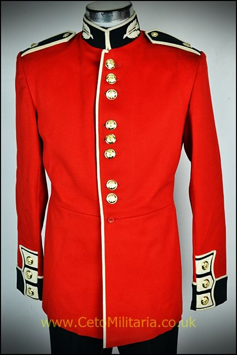 Scots Guards Tunic ()