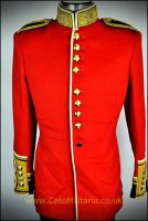Irish Guards Officer Tunic (39/40