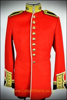 "Grenadier Guards Officer Tunic (38/40"")"