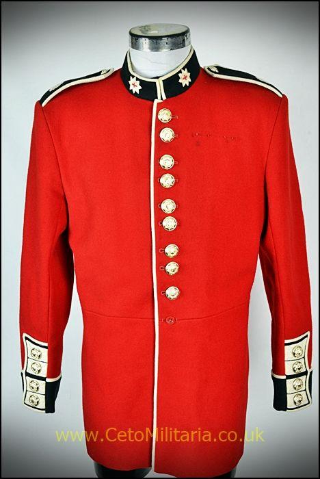 Coldstream Guards Tunic ()
