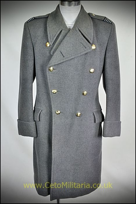 Greatcoat/Crombie, RAF Officer ()
