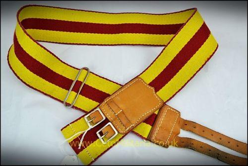 Belt - 7/12 Lancers (40