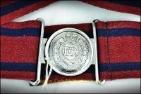 Belt - Royal Engineers (37