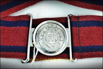 "Belt - Royal Engineers (37"")"