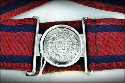 Belt - Royal Engineers (37