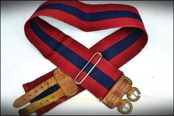 """Belt - AGC (34"""")"""