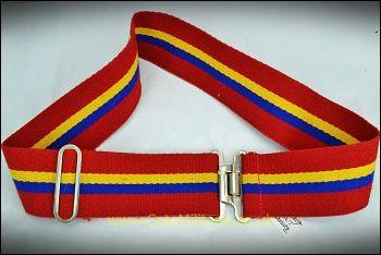 """Belt - RMAS (35"""")"""