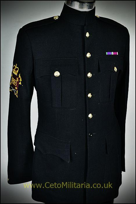 Grenadier Guards No1 Jacket () WO1/RSM