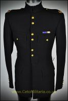 Coldstream Guards No1 Jacket (36/37