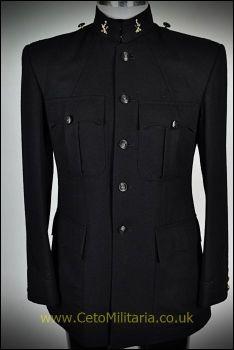 "Gurkha Signals No1 Jacket (37/38"") Officer"