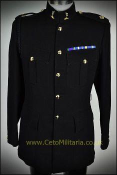 "Royal Signals No1 Jacket (37/38"") Major"