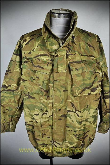MTP Jacket Combat MVP/Goretex (180/104)