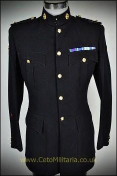 RLC No1 Jacket (37/39) Lt Col