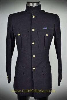 "WFR No1 Jacket (34/35"") Officer"