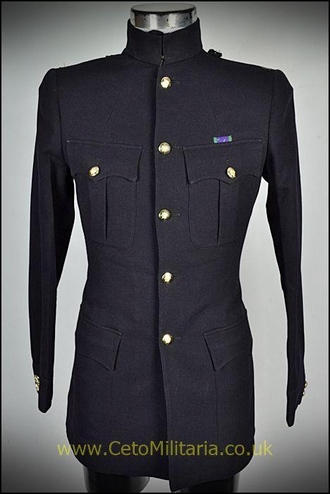 RMAS No1 Jacket () Officer